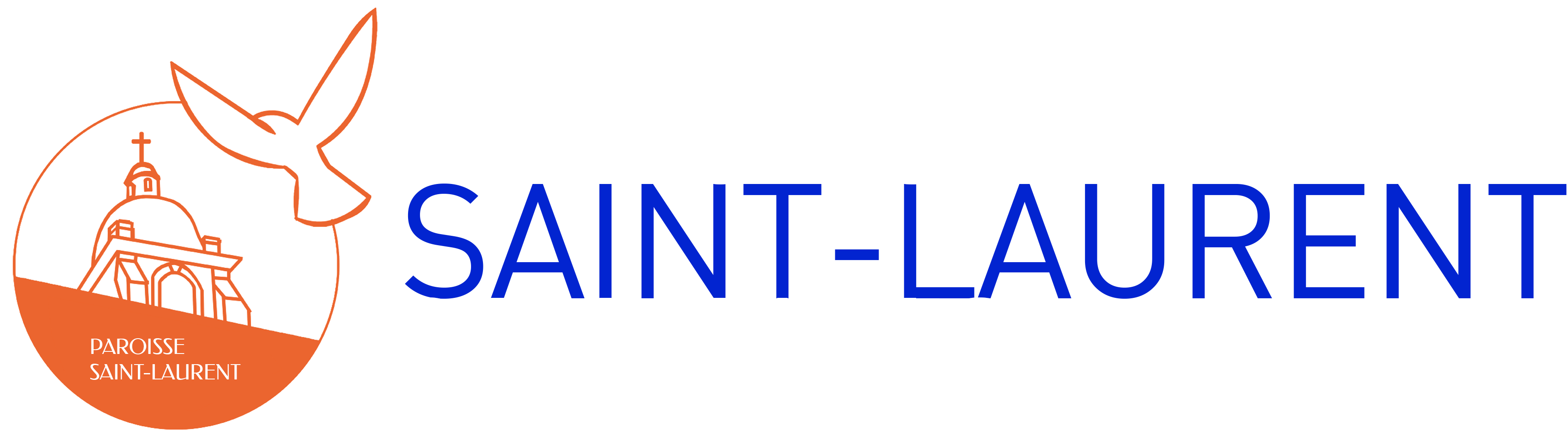 La Paroisse Saint Laurent
