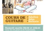 Flyer_Guitare